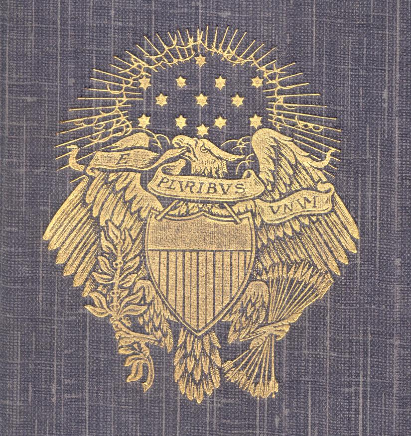 Mclain Coat Of Arms. American Coat of Arms - 1907
